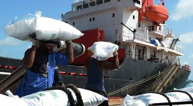 El puerto de Santiago es y seguirá siendo cubano