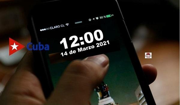 Adelante 1 hora y ahorre electricidad como demanda siempre el verano en Cuba. Imagen: Santiago Romero Chang