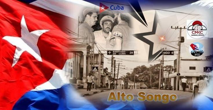 Alto Songo, pueblo bravío con tradiciones de luchas y conquistas