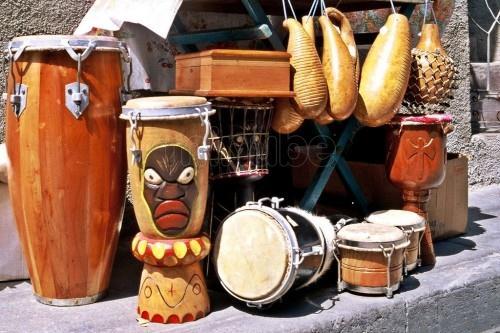Exportación, un reto en el sector artesanal santiaguero