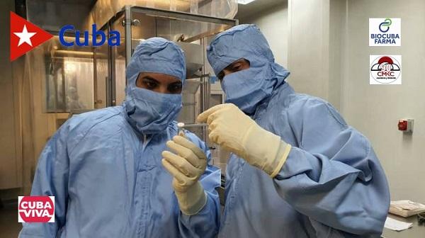 Avanzan ensayos clínicos en Santiago de Cuba, Granma y Guantánamo