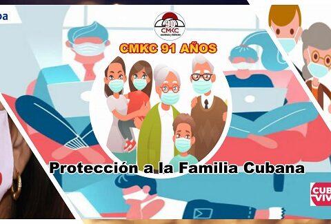 Familia Cubana, prioridad mayor del gobierno cubano. Imagen: Santiago Romero Chang