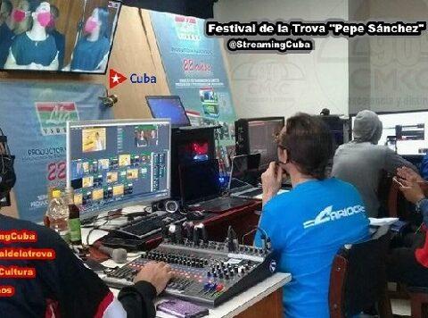 En las redes la edición 59 del Festival de la Trova Pepe Sánchez