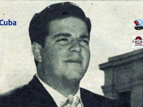 Memoria viva de José Antonio Echeverría
