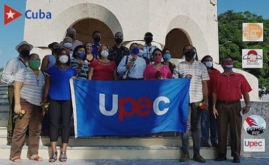 Jornada por el Día de la Prensa Cubana en Santiago de Cuba