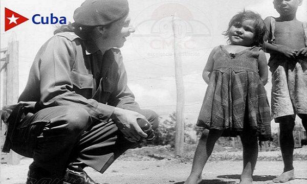 Y nació la esperanza en el amplio territorio liberado por el Segundo Frente Oriental Frank País.