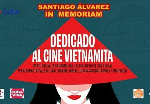 Festival Internacional Santiago Álvarez en Santiago de Cuba