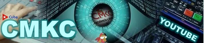 Canal CMKC en Youtube. Gestión: Santiago Romero Chang