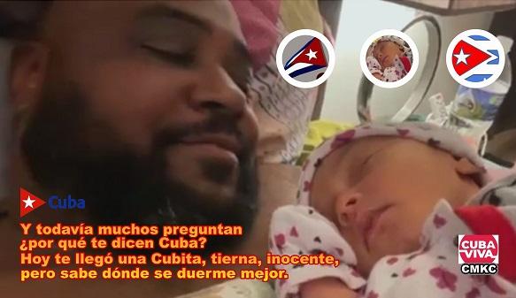 ¡Y todavía muchos preguntan por qué te dicen Cuba! Imagen web: Santiago Romero Chang