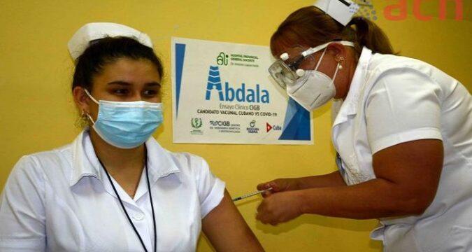 Marcha con éxito la intervención sanitaria en Cuba