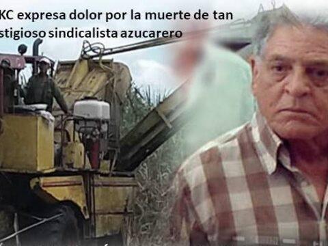 Falleció Manuel Cordero Águila a la edad de 80 años