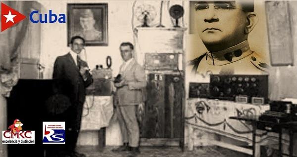 A 139 años del natalicio de Luis Casas Romero, fundador de la Radio en Cuba