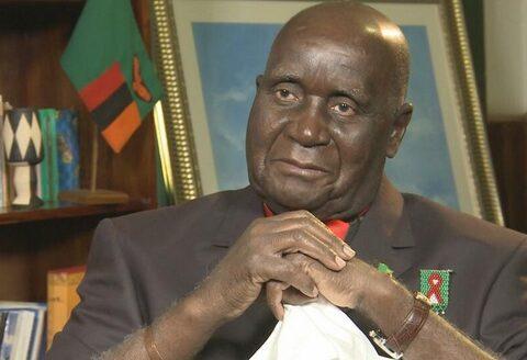 Decretan duelo oficial por fallecimiento del padre fundador de la República de Zambia