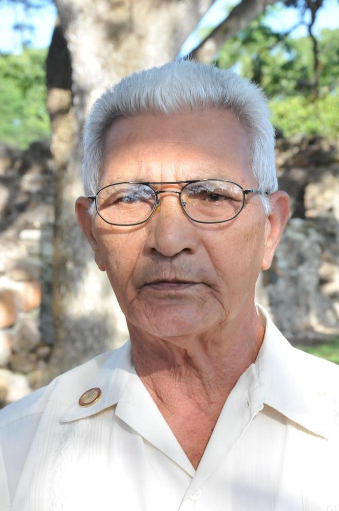 General de Brigada de la Reserva, Marcelo Verdecia Perdomo.