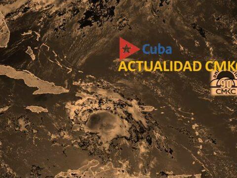 Santiago de Cuba: informada y en acción frente al fenómeno atmosférico Elsa