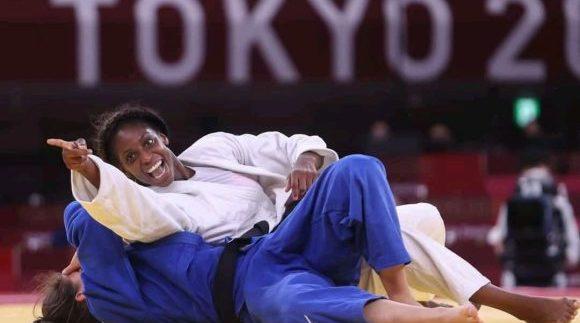 Kaliema Antomarchi: La perseverancia de la santiaguera convertida en un 5º lugar olímpico