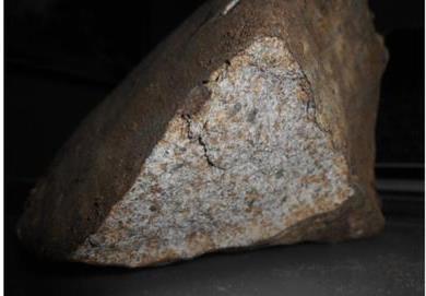 Citma alerta sobre posible caída de meteorito en Santiago de Cuba
