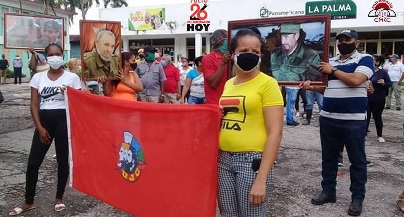 En Mella, se defiende con orgullo las huellas de Mangos de Baraguá