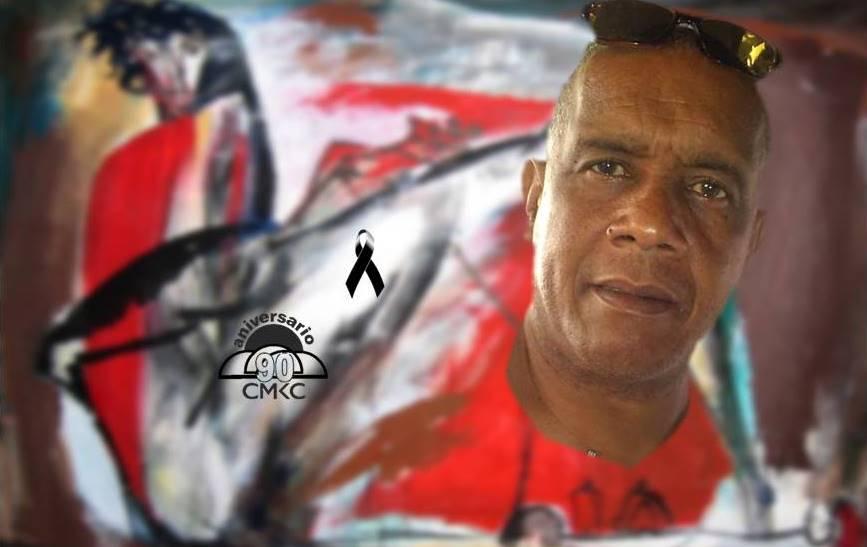 """Falleció """"El Chiqui"""", Jorge Jústiz García, jovial editor de TeleTurquino"""