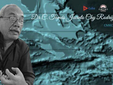 Santiago de Cuba perdió al Dr.C. Tomás Jacinto Chy Rodriguez, físico y sismólogo
