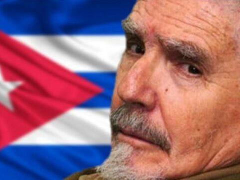 Comandante de la Revolución Ramiro Valdés Menéndez. Portada: Santiago Romero Chang