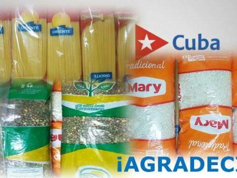 Santiago de Cuba agradece ayuda solidaria de países hermanos