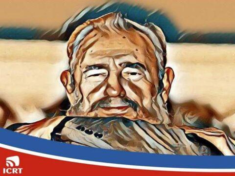 Fidel, La utopía hecha realidad