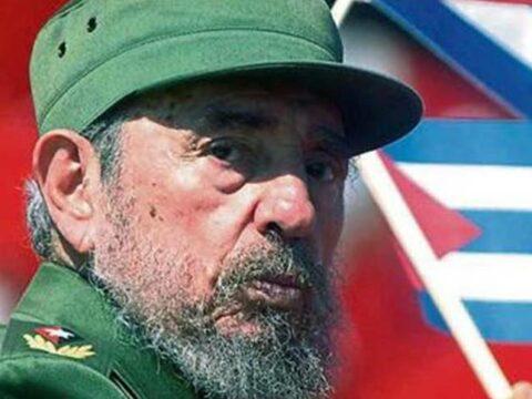 Fidel Castro Ruz, líder eterno de la Revolución Cubana