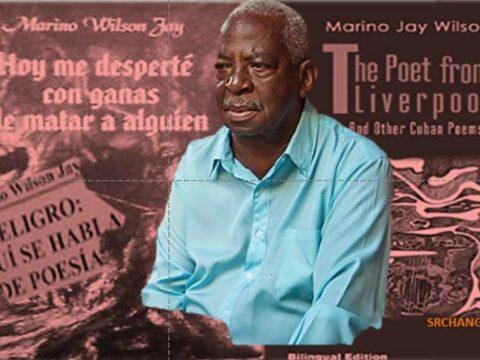 Marino Wilson Jay. Portada web: Santiago Romero Chang