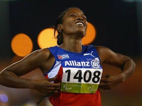 Omara Durand presentó credenciales y estará en la final de Tokio 2020