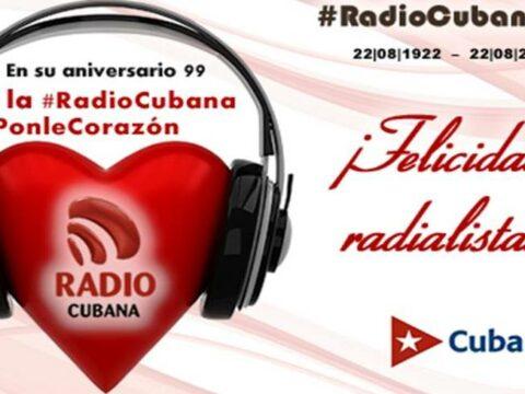 Radio Cubana, evocación a Luis Casas Romero, creador de la emisora pionera