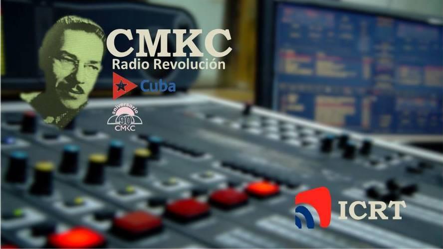 icrt, icrt post-covid-19, radio en post-covid-19, emisoras en recuperacion, radio, icrt, sistema radial santiaguero, sitio web de la radio en santiago de cuba,cmkc post-covid-19, cmkc radio revolucion, coronavirus, programas de cmkc, radialista, fuerza radio, realizadores,L