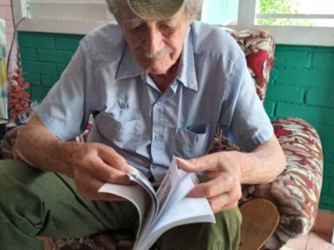 Falleció Juan Quintín Paz Camacho, el último de los Malagones