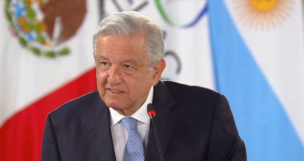 Presidente mexican o Andrés López Obrador, Cumbre de la Comunidad de Estados Latinoamericanos y Caribeños (Celac)