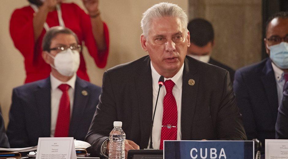 Cumbre de la Comunidad de Estados Latinoamericanos y Caribeños (Celac)