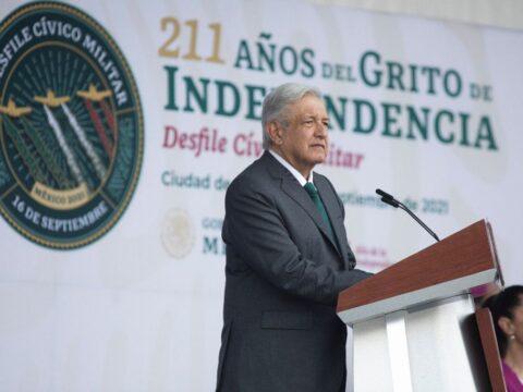 Cuba, la Isla de la Dignidad, palabras de Andrés López Obrador, presidente de México