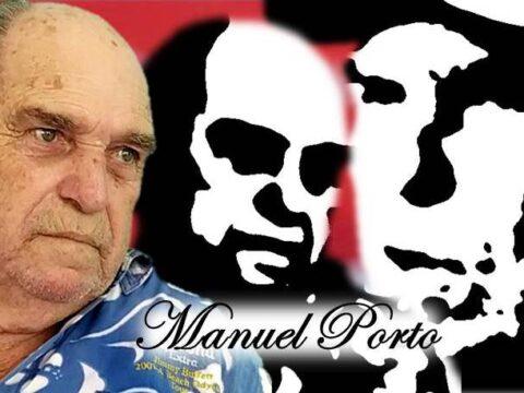 CMKC lamenta la muerte de Manuel Porto, justo cuando cumplía 76 años de edad