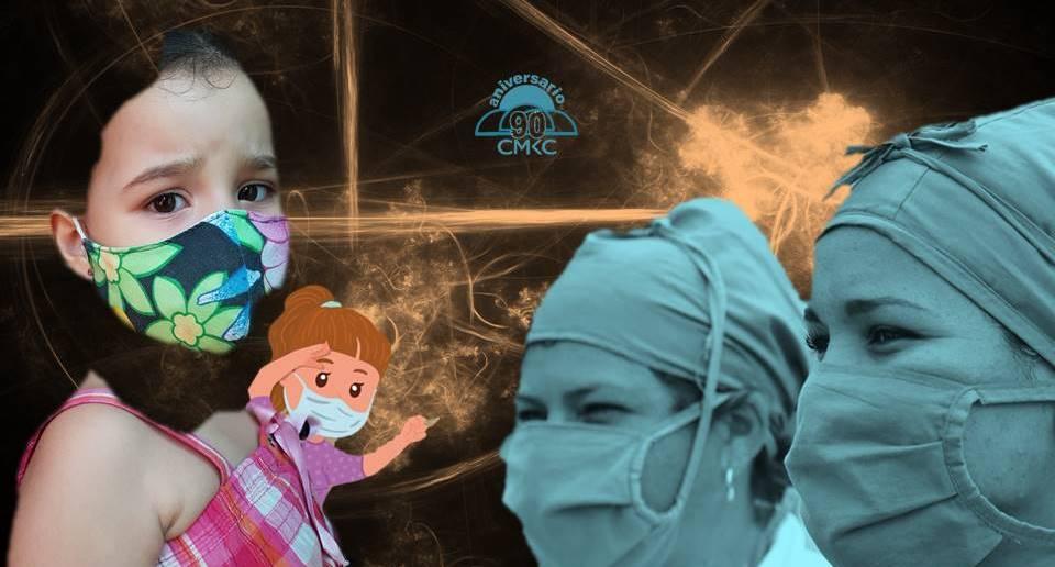 Brindaremos las posibilidades que tiene el círculo infantil como vacunatorio para los niños
