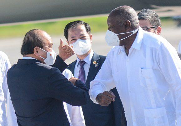 Vietnam se consolida como el segundo socio comercial de Cuba en la región de Asia y Oceanía