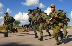 Por la Defensa de la Patria cubana