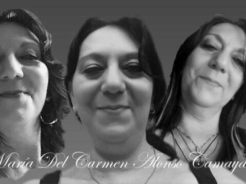 Adiós a la actriz María Del Carmen Alonso Camayd, de CMKC
