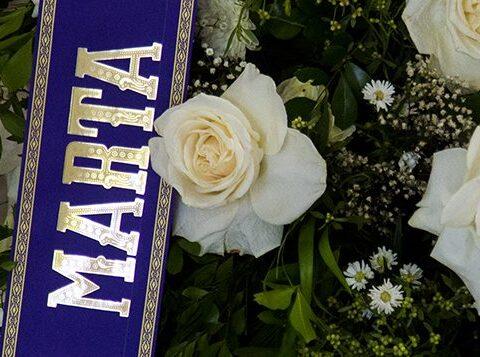 Marta Rojas, triste adiós de una gran cronista