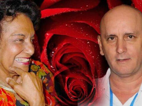 Marta Rojas y Juan Antonio Borrego: triste adiós de dos grandes cronistas
