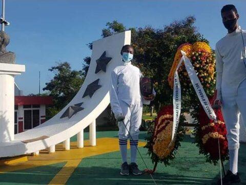 Santiago de Cuba No olvida y condena el terrorismo a 45 años del crimen de Barbados